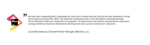 JetBrains review