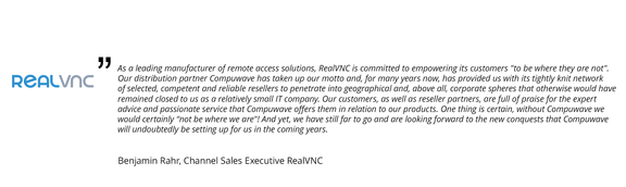RealVNC review