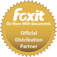 Foxit Distribution Partner