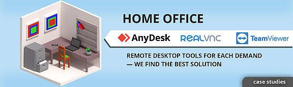 Remote Desktop Tools