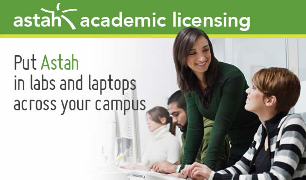 Academic Licensing options